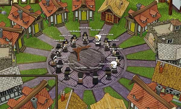 Town of Salem, el juego que ha conquistado a WillyRex, Vegetta y Fargan