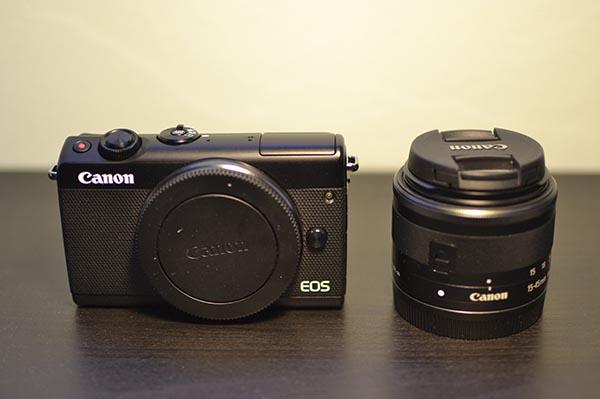 Canon EOS M100, la hemos probado