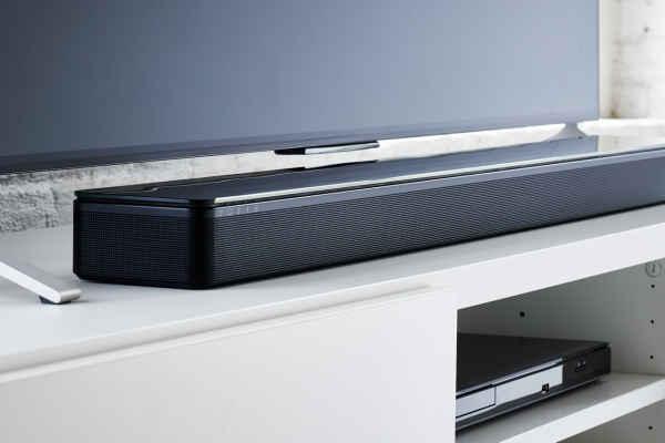 BOSE SoundTouch 300, una barra para tener música de cine para tu salón