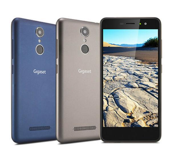 Gigaset GS170, un móvil de batalla con batería extraíble ... on