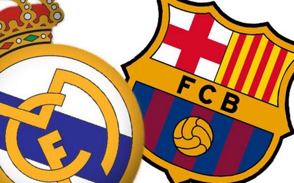 Real Madrid F.C. Barcelona, horario y cómo visualizar el partido por Internet