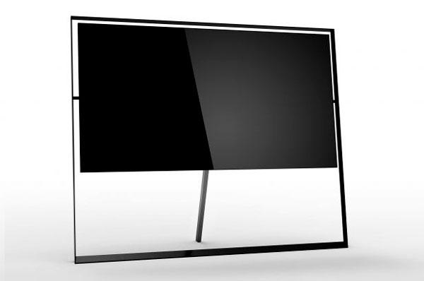 Samsung QLED Q9S, 85 pulgadas y escalado a 8K de cualquier contenido