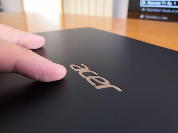 Acer Swift 5 logo
