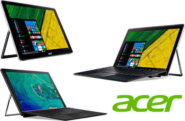 Acer Switch 3, 5 o 7, ¿cuál me compro?