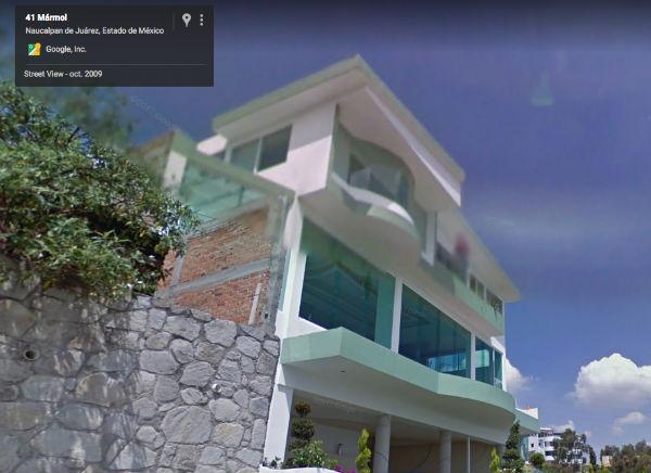 Google Maps censura