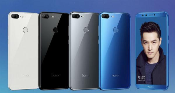Honor 9 Lite, características, precio(valor) y opiniones