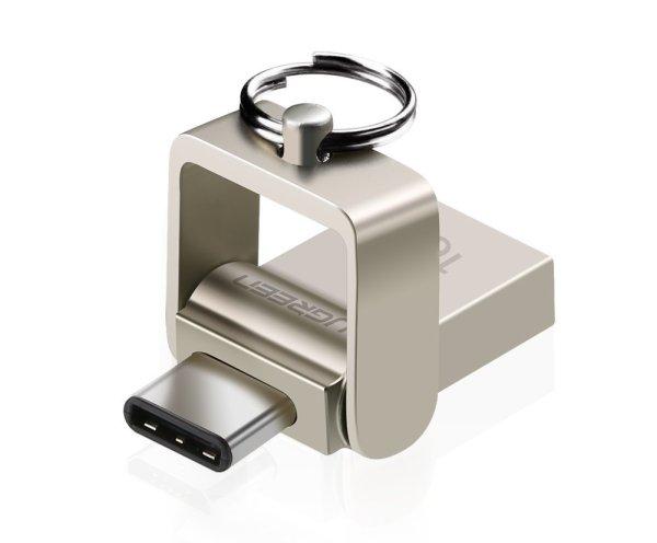 PenDribe USB(Universal-Serial-Bus) C