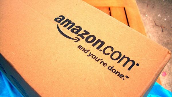 Amazon podría entrar al mercado de la paquetería