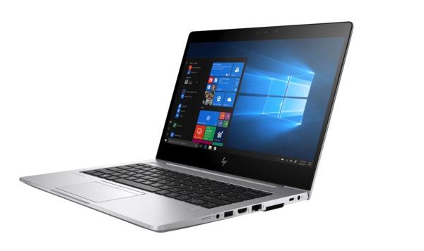 HP Elitebook 840 G5, portátil de 14 pulgadas para el entorno profesional