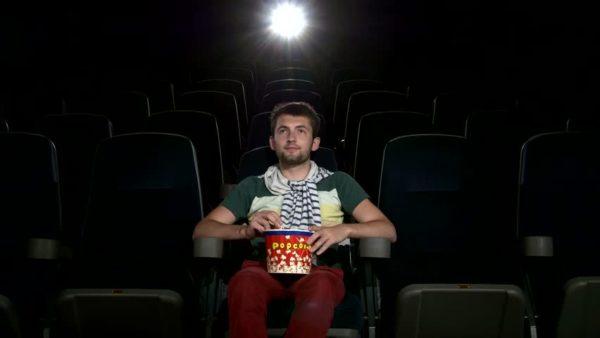 Cinemawell, la website que te paga por visualizar y comentar cine online