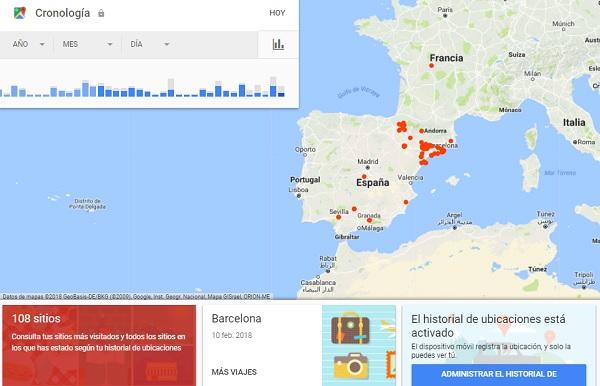 5 formas de aprovechar tu historial de ubicaciones en <stro data-recalc-dims=