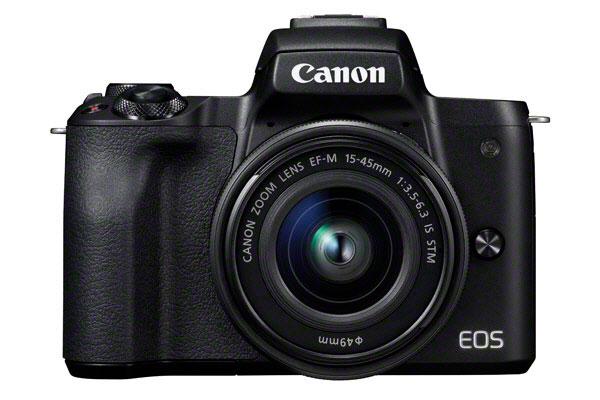 lanzamiento Canon℗ EOS M50 precio