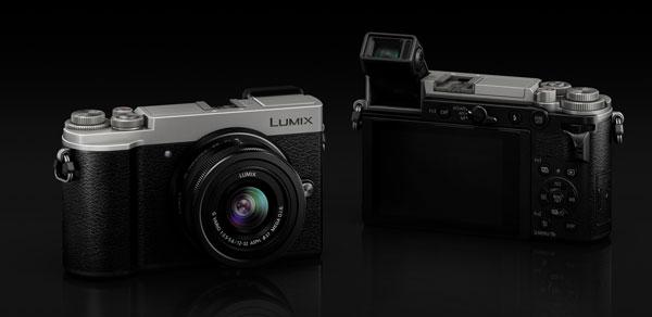 lanzamiento Panasonic℗ Lumix GX9 conectividad