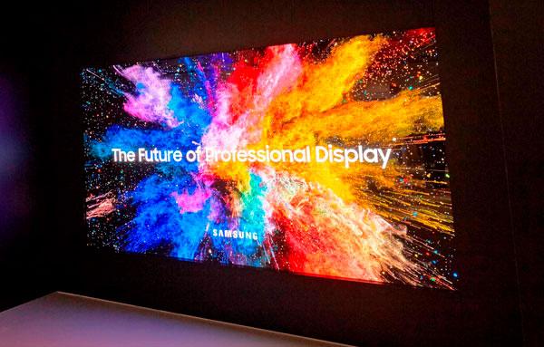 Samsung podría acceder en el mercado de televisores OLED