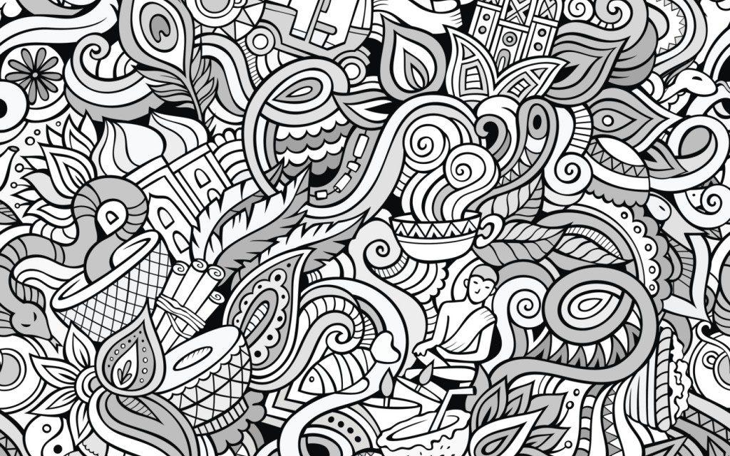 Dibujos Para Colorear En El Ordenador Gratis