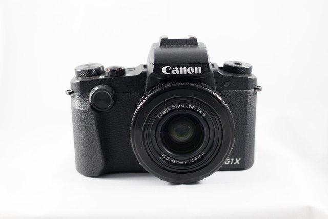 Canon PowerShot G1X Mark III, la hemos probado