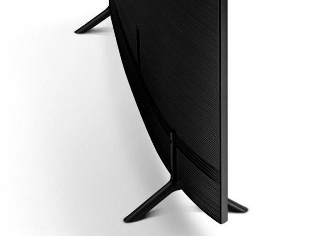 lanzamiento Samsung NU7000 patas