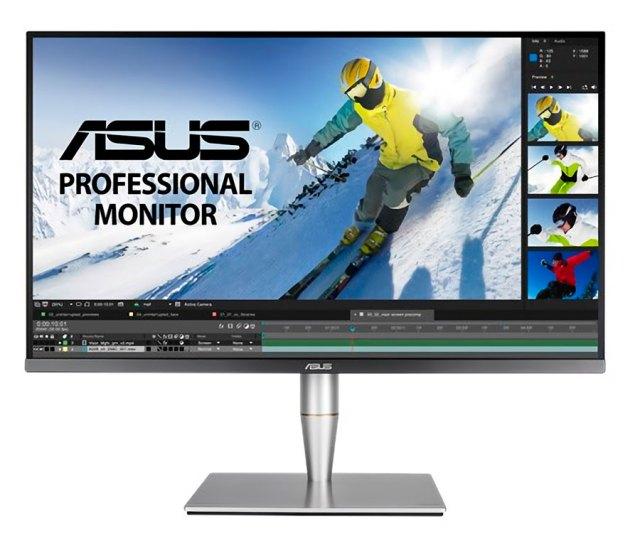 ASUS ProArt PA32UC, monitor experto con resolución 4K y HDR