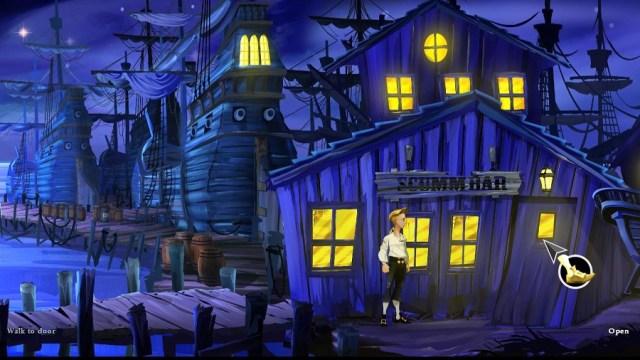 Los fans de Monkey Island piden a Disney℗ que devuelva los derechos a Ron Gilbert