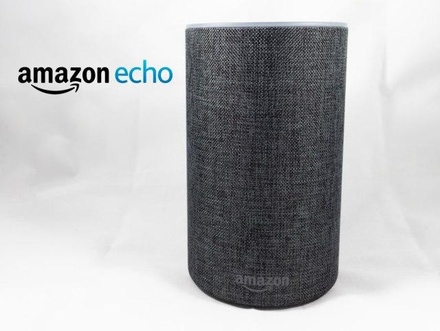 Amazon Echo con Alexa, lo hemos probado
