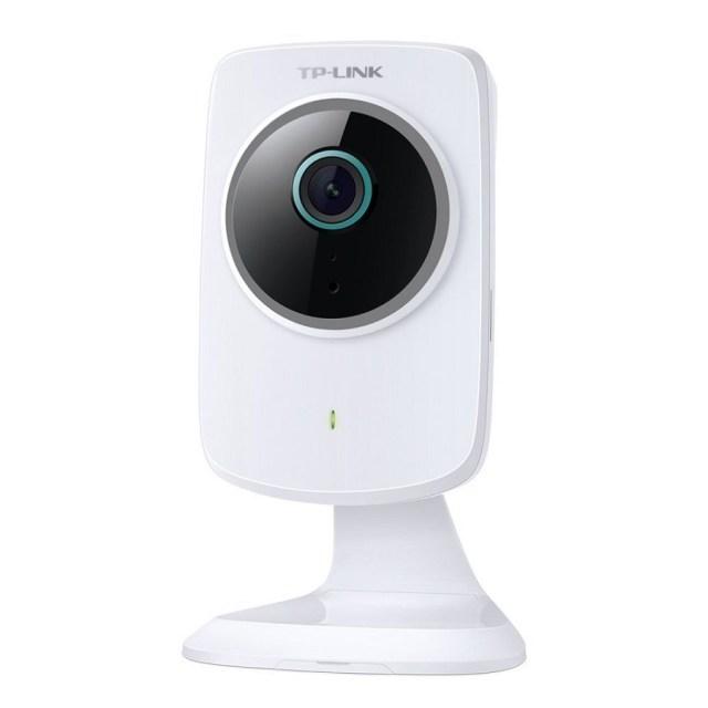 TP-Link NC260, cámara de videovigilancia con visión nocturna y sensor de movimiento