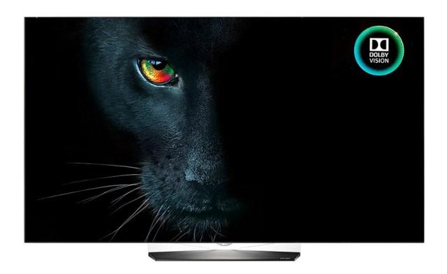LG soluciona el problema del Dolby Vision en los televisores OLED de 2016