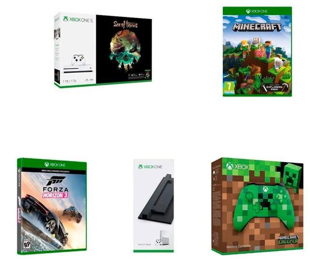 mejores ofertas Amazon℗ Prime Day PS4 Xbox