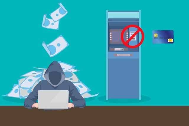 Señalan un probable hackeo de cajeros automáticos en todo el mundo(planeta)