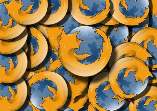 Firefox quiere recomendarte historias basadas en tu historial de navegación