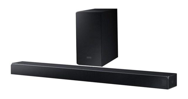 lanzamiento barra de sonido Samsung℗ HW-N850 barra