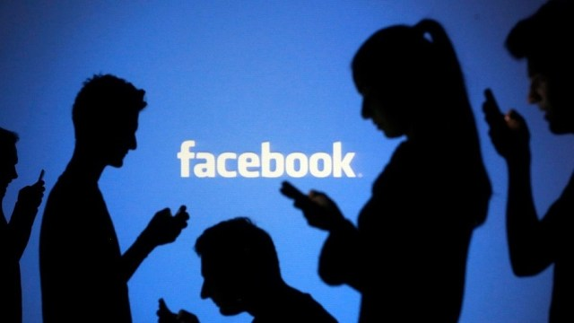 Facebook declara casi un millón de pérdidas en España