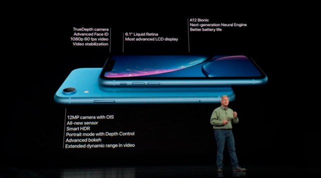 iphone A12 Bionic