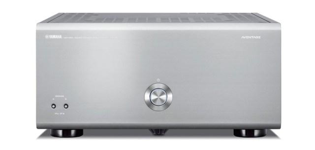 lanzamiento Yamaha℗ MX-A5200 gris