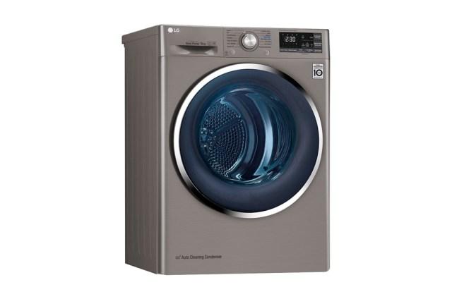 Así utilizan la tecnología las secadoras de <stro data-recalc-dims=