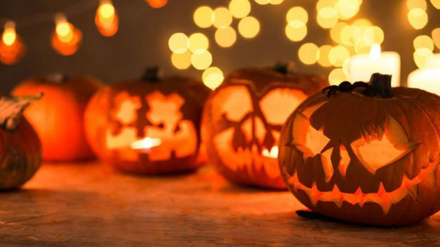 Los 10 mejores disfraces de Halloween que hemos visto en redes sociales