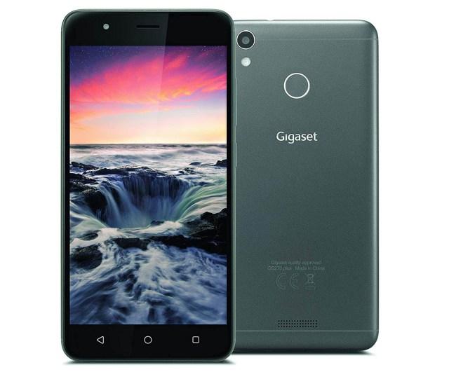 gigaset-gs270 bateria