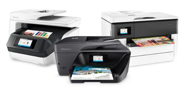 HP OfficeJet Pro, cómo escoger una impresora para la pyme