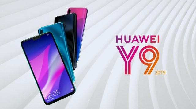 Huawei Y9 2019; características, precio(valor) y opiniones