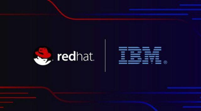 IBM compra Red Hat por 30.000 millones de euros