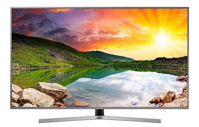 Samsung NU7475, televisores planos 4K semejantes con HDR10+ y buen precio