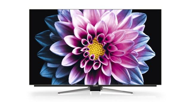 Grundig Smart OLED TV, televisores OLED con Alexa incorporado
