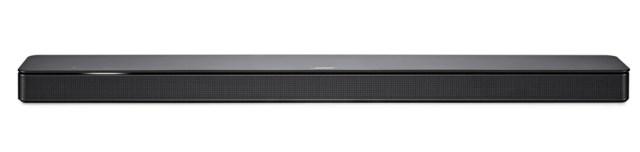 las 5 características clave de la Bose Soundbar 500 sonido
