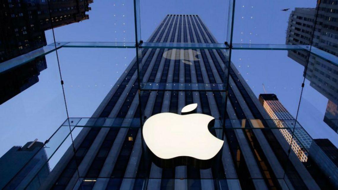 Apple compra una empresa de coches autónomos