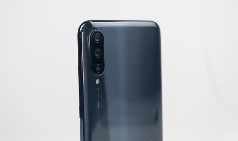 hemos probado Xiaomi Mi A3 cámaras