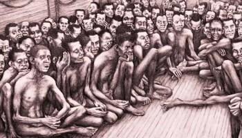 Asi funciona la venta de esclavos a través de Instagram y otras apps