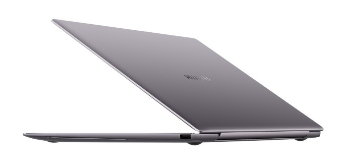Huawei Matebook X Pro perfil