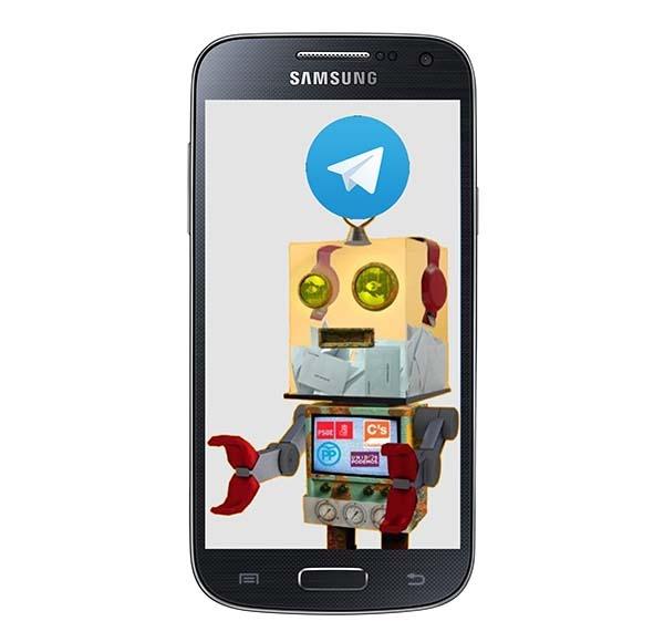 Permalink to Politibot, cómo seguir las elecciones del 26J desde Telegram