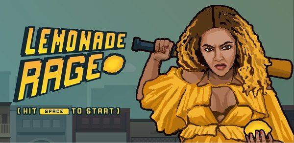 Permalink to El primer videojuego de Beyoncé ya está disponible