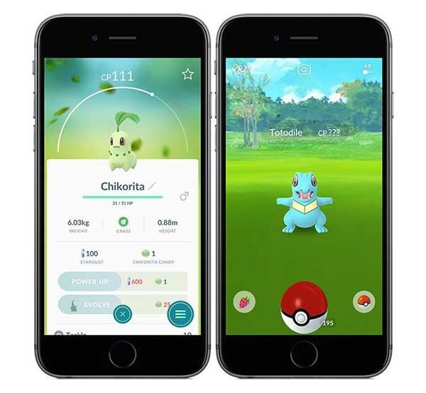 Permalink to La segunda generación de Pokémon y nuevos objetos llegan a Pokémon GO