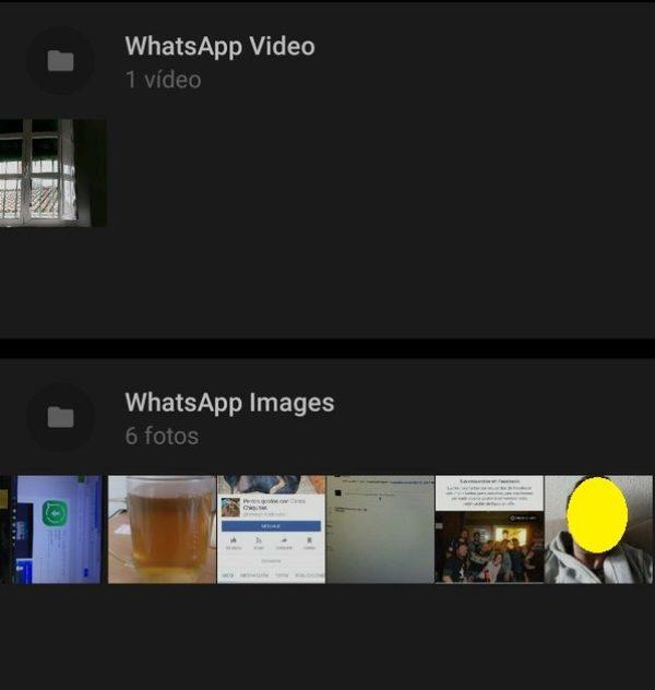 Como Descargar Los Videos Y Fotos De Los Estados De Whatsapp Movil